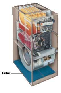 Air Filters Heil